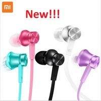 basic phone wiring - Xiaomi Piston Basic Edition Earphone MI Stereo Music Headphone Bass Headset Phone Earbuds fone de ouvido Audifonos With Mic