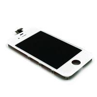 Grade AAA +++ pour l'iPhone 4 4s 4G CDMA écran LCD tactile Digitizer Assemblée Avec Frame Repair ReplacemnetFree Expédition