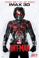 ants spray - 060 Ant Man Scott Lang Paul Rudd MARVEL Movie IMAX Art Silk Poster x36inc1