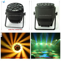 bee professional - 24xlot Zoom in1 RGBW w Bee Eye Par can light satge LED Professional Dot Controlled Wash Beam