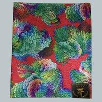 african print ties - Multi colors african headtie watercolor printing sego gele Nigeria Head Ties Ipele Wrapper pack LXLH1