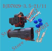 Wholesale injector plug Bosch common rail diesel crankshaft sensor plug nozzle DJD7029