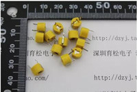 adjustable capacitor - JML06 P pf mm JML06 DIP trimmer Adjustable capacitor
