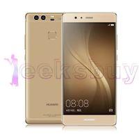 Huella digital de la cámara <b>Huawei</b> P9 5.2 pulgadas FHD 4G LTE Smartphone Kirin 955 Octa Core Android 6.0 3GB 32GB Dual Rear