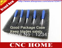 Wholesale High Quality x Degree Carbide Roland GCC Vinyl Cutter Plotter Blade Spare Part