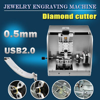 Wholesale High precision jewelry ring laser egraving engraver machine new design jewelry laser marking engraving machine