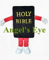 XL adult activity holidays - the holy bible bood mascot costume adult size cartoon book theme anime costumes holiday charity activity dresses SW2573