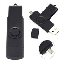 Wholesale 32GB GB GB GB OTG external USB Flash Drive Memory Stick with OPP Packaging