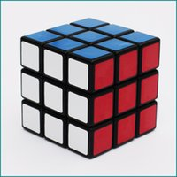Wholesale ShengShou Professional Magic Cube x3x3 Cubo Magico Puzzle Speed Cube Classic Toys Learning Education For children