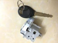 Wholesale Nissan Qashqai left door lock fit for Nissan Qashqai