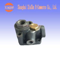 Wholesale New Air Compressor Cylinder Head For Engine PC
