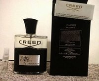 Wholesale creed perfume creed classical cologne models creed aventus oz with top fragrance capacity quality designer perfume and cologne