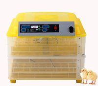 Wholesale 220V For Poultry Eggs Incubator Alarm Function Update Hatching One Incubator