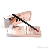 Wholesale New Kyliee Jenner Limited Birthday Edition Gloss color gold lid lipgloss Free DHL