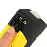 Wholesale 2016 Hot Selling mAh Car Jump Starter Auto EPS Car Battery Charger Supply Power For Gasoline Cars Digital Products In Stock