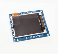 Wholesale Smart Electronics Inch Serial SPI TFT LCD Module Display PCB Adapter Power IC SD Socket
