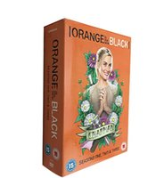 Wholesale 2016 Newest Arrival Orange Is the New Black Season uk version region best quality factory price