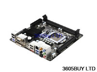 asrock itx - ASRock B75M ITX Mini ITX Mini HTPC motherboard