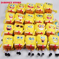 baby expressions doll - cm Cartoon Cute sponge Expression Stuffed Plush Doll Toy Key Pendant Baby Kids Children Birthday Gift