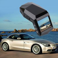 Wholesale car dvd New Arrival High Standard P Perfume Auto Full HD DVR Recorder Camera IR Night Vision G Sensor