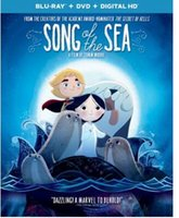 Wholesale Song of the Sea Blu ray BD DVD Disc Set US Version Boxset New