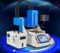 auto router - 110V V LY Auto IC Chip Remove Removal Router Machine CNC Milling with CCD System Vacuum Cleaner For iPhone Removing iCloud