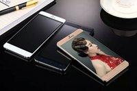 Los metros baratos baratos del dragón del envío serán la nueva venta al por mayor del teléfono inteligente de la pantalla de 5.5 pulgadas Ocho smartphon androide doméstico de la tarjeta doble nuclear