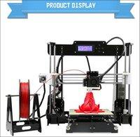 Wholesale High Precision Reprap Prusa Industrial i3 DIY d Printer filament with quality