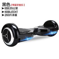 Wholesale Newest Two Wheels Smart Self Balancing Scooter with Inch Tubeless Tyre with LED Lights Wings with Remote Control with Bluetooth Speaker