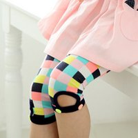 best leggings tights - 2016 Summer Children Girls Leggings Hundred Percent Cotton Grid Pattern Best Designed Beautiful Material High Quality New Arrival