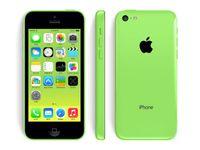 Cheap Original Brand factory Unlocked Apple iPhone 5C Mobile Phone 16GB 32GB dual core WCDMA WiFi 8MP Camera Cell Phones Smartphone