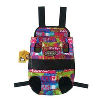 Wholesale Colorful Letter Canvas Pet Dog Cat Carrier backpack Bag Four Color Selection Free Ship Bag for Dog dogs carrier bag pet carrier bag