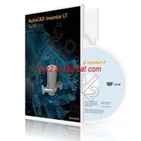 autocad inventor - cad software AutoCAD Inventor LT Suite English version