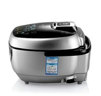 Wholesale reservation time sweet smart high end electric cooker L Pot of household quality goods
