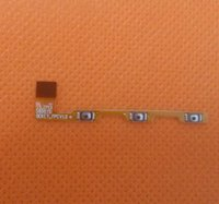 "Cheap Wholesale-Original Power On Off Button Volume Key Flex Cable FPC for ZOPO ZP1000 MTK6592 Octa Core 5"" IPS HD1280X720 Free shipping"
