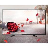 al por mayor 32 pulgadas de televisores led-32 pulgadas HD LED TV ultra estrecha diseño ahorro de energía visión clara Ultra-delgado 45W 1080p 3D digital vestir filtro TV Digital Popular Producto