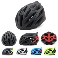 Wholesale 2016 New Style Adults Outdoor Cycling Bicycle Helmet Safety Helmet Bike Head Protect custom bicycle helmets
