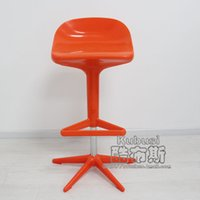 bar chairs design - Spoon spoon child master design barstool tall bar chairs chair rotating movements