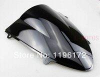 Wholesale Windshield Windscreen For Kawasaki ZX250R Ninja ZX R Black