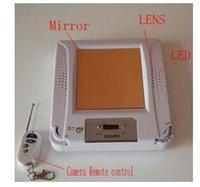 bathroom fogless mirror - mini Bathroom Spy Cameras GB Fogless Shower Stereo Radio with Mirror Clock P P