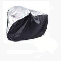 bicycle storage covers - Universal Waterproof Bicycle MTB Bike Cover Outdoor Rain Dust Protector Cycling Accessory Riding Outdoor Sports with Storage Bag order lt no