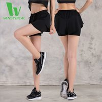 Wholesale Quality assuran Vansydical fitness clothing Anti exposure Taylor Swift same style cycling running yoga pants women gym workout sport shorts