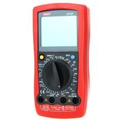 automotive dmm - Auto Range Digital Multimeter Handheld Automotive Duty Cycle Frequency test Multi Purpose Meters UT107 TEMP DMM Tester
