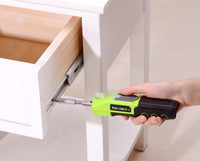 Wholesale multifunction V cordless mini electric screwdriver chargeable cordless screwdriver
