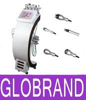 Wholesale NEW W RF Oxygen Jet Exfoliators Acne Treatment Oxygen Machine Facial oxygen jet peel machine oxygen water GLO133
