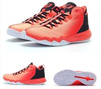 ae shoes - 2016 new men CP3 IX AE basketball shoes brand chris paul sport sneakers Free drop Shipping