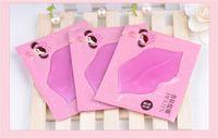 anti wrinkle masks - PILATEN Authorized Collagen Crystal Lips Mask Moisturizing Anti Aging Anti Wrinkle Lip Care dilute the lip