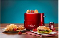 Wholesale Nostalgia hot dog machine dual multifunction household toaster breakfast machine special offer