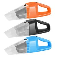 Wholesale Strong Car Vacuum - Wet And Dry Vacuum Cleaner Car With Strong Suction Vacuum Cleaner Car 12v Novel Variety Of Colors