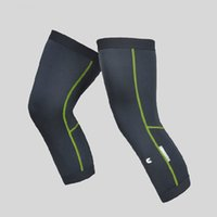 Wholesale HOT sale Fashion Cycling Bike Bicycle Leg Warmer Guard Knee Warm Sleeves Covers Windproof